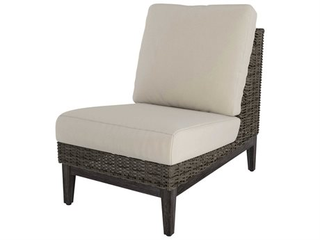 Ebel Remy Wicker Modular Lounge Chair PatioLiving
