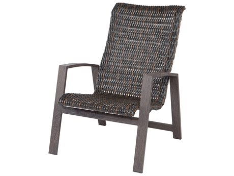 Ebel Mirasol Wicker Lounge Chair (Sold in 2)