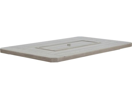 Ebel Castello 50'' Wide Table Top PatioLiving