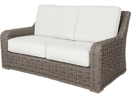 Ebel Laurent Loveseat Replacement Cushions PatioLiving
