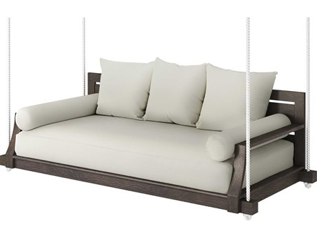 Ebel Verona Swinging Daybed Replacement Cushions PatioLiving