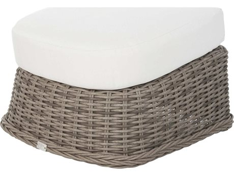 Ebel Bellevue Ottoman Replacement Cushions PatioLiving