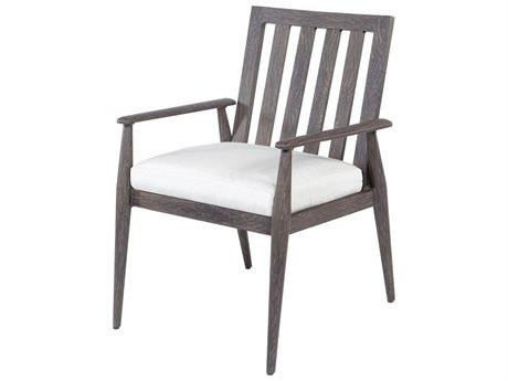 Ebel Augusta Dining Arm Chair Replacement Cushions PatioLiving