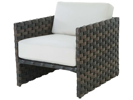 Ebel Allegre Lounge / Swivel/Left/Right Arm/Modular Chair Section Replacement Cushions PatioLiving
