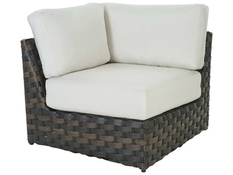Ebel Allegre Modular Lounge Chair Replacement Cushions PatioLiving