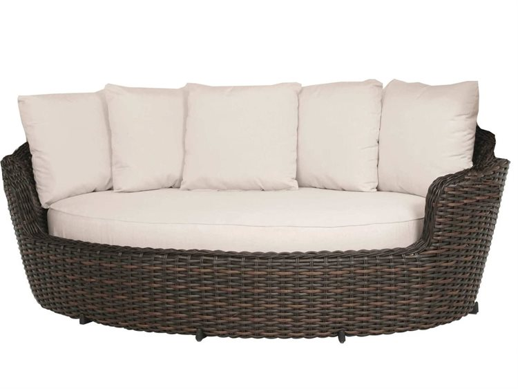 Ebel Dreux Daybed Replacement Cushions