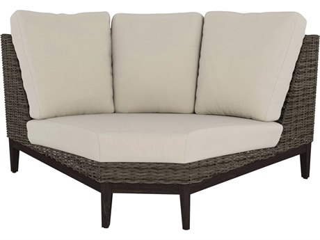 Ebel Remy 90° Curved Corner Replacement Cushions PatioLiving