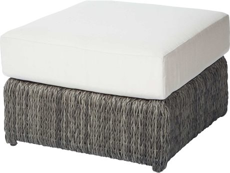 Ebel Orsay Ottoman Replacement Cushions