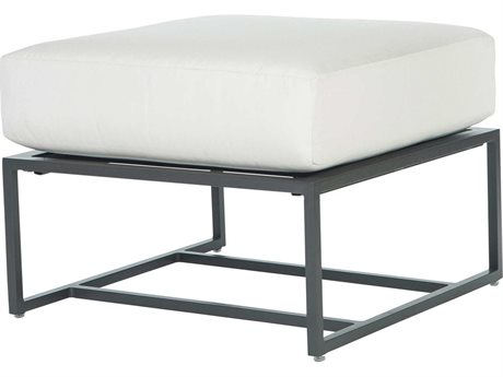Ebel Capri Ottoman Replacement Cushions