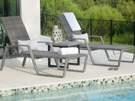 Ebel Mirasol Wicker Lounge Set