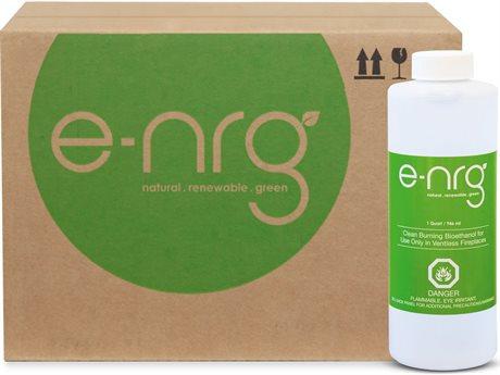 EcoSmart Fire e-NRG Bioethanol 20 Gallons
