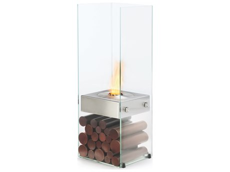 EcoSmart Fire Ghost Fireplace