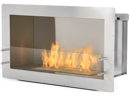 EcoSmart Fire Ss Single Sided Fireplace