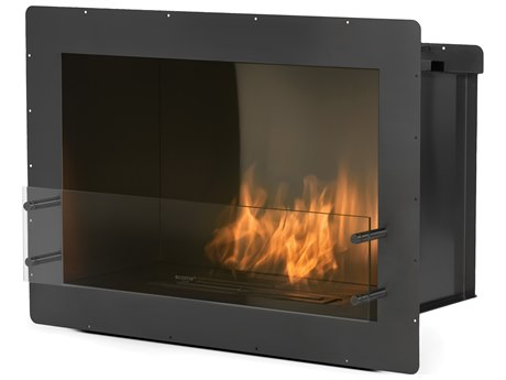 EcoSmart Fire Ss Single Sided Fireplace