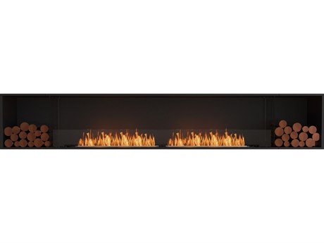 EcoSmart Fire Flex Fireboxes - Single Sided Fireplace PatioLiving