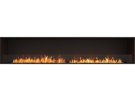 EcoSmart Fire Flex Fireboxes - Single Sided Fireplace