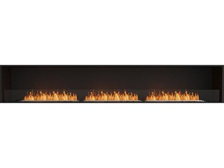 EcoSmart Fire Flex Fireboxes - Single Sided Fireplace PatioLiving