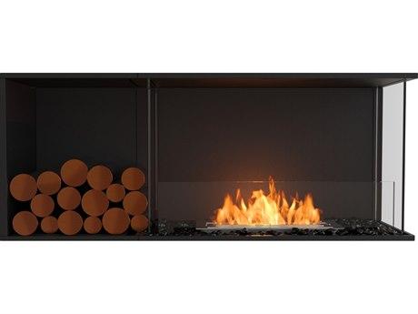 EcoSmart Fire Flex Fireboxes - Right Corner Fireplace PatioLiving