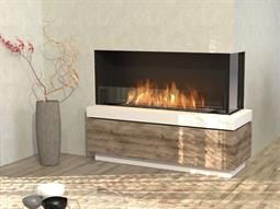 Flex Fireboxes - Right Corner