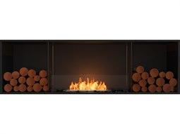 EcoSmart Fire Flex Fireboxes - Single Sided Fireplace