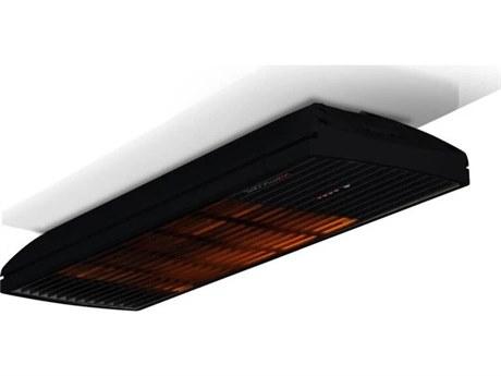 EcoSmart Fire Radiant Heater Black Spot 1600W