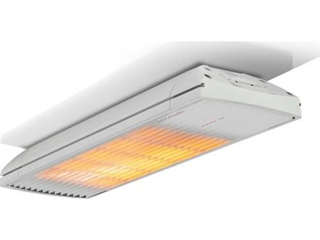 EcoSmart Fire Radiant Heater White Spot 1600W