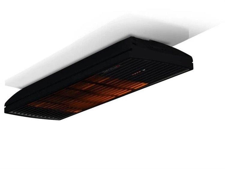 EcoSmart Fire Radiant Heaters Black Spot 2800W