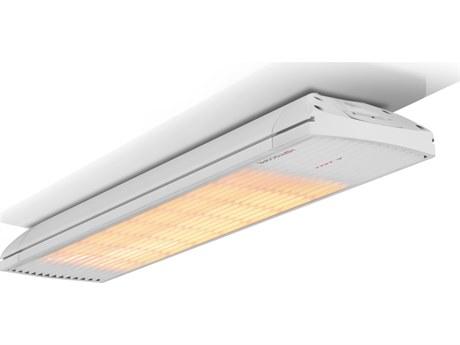 EcoSmart Fire Radiant Heaters White Spot 2800W