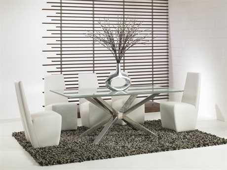 Star International Furniture Ritz Mantis Dining Room Set