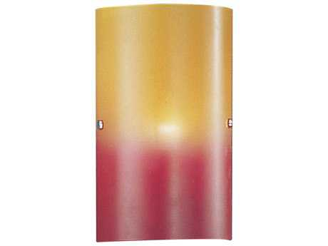 Eglo Troy Matte Nickel Wall Sconce