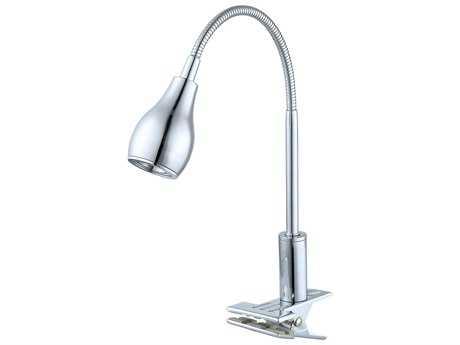 Eglo Naira Chrome LED Table Lamp