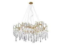Elk Lighting Large Chandeliers Category
