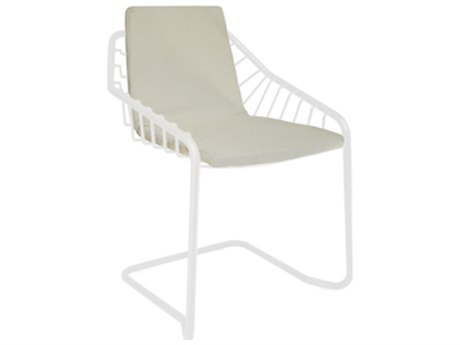 EMU Cantilever Chair Seat & Back Replacement Cushions