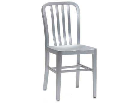 EMU Anna Aluminum Side Chair (Sold in 2)