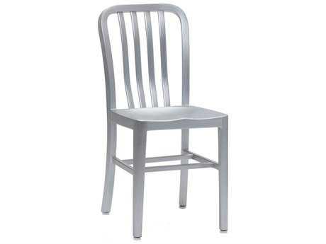 EMU Anna Aluminum Side Chair (Sold in 2) EM1004