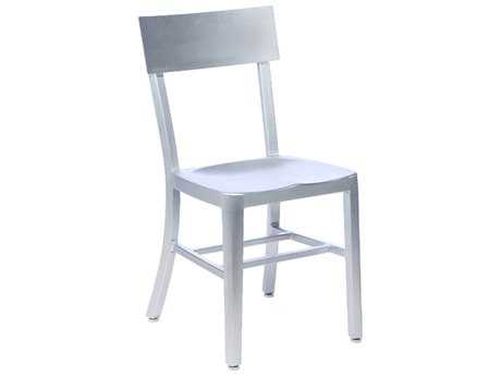 EMU Abby Aluminum Side Chair (Sold in 2)