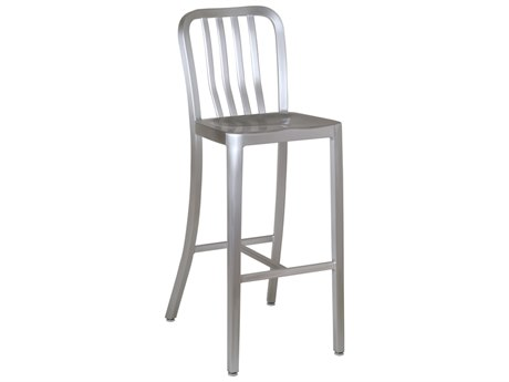 EMU Anna Aluminum Bar Stool PatioLiving