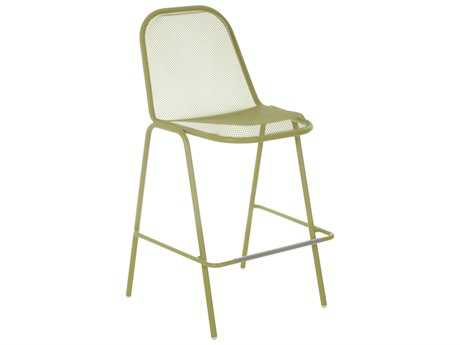 EMU Golf Steel Stacking Barstool