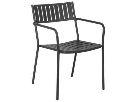 EMU Bidge Steel Stacking Armchair (Sold in 4) EM147