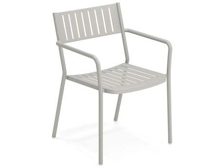 EMU Bidge Steel Stacking Armchair (Sold in 4)