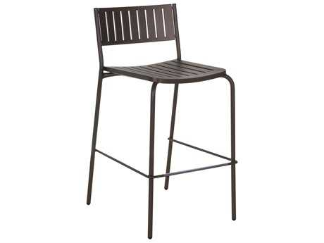 EMU Bridge Steel Stacking Barstool (Sold in 2)