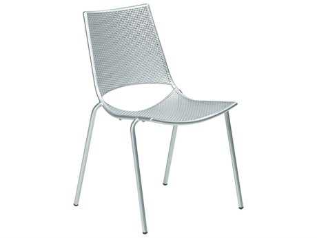 EMU Topper Steel Stacking Side Chair (Sold in 4)