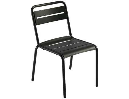 EMU Star Steel Stacking Side Chair (Sold in 4)