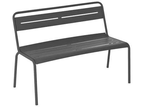 EMU Star Steel Stacking Bench