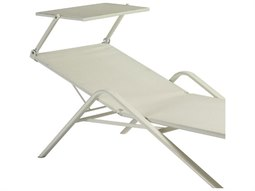 Holly Chaise Sunshade Only