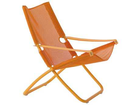 EMU Snooze Steel Lounge Chair PatioLiving