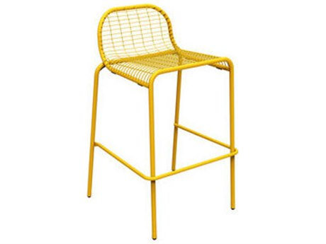 EMU Centina Steel Stacking Bar Stool PatioLiving