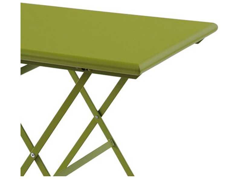 20 Rectangular Folding Table Hover To Zoom View