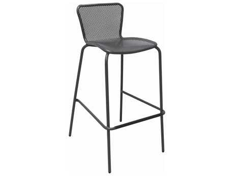 EMU Khali Steel Stacking Barstool