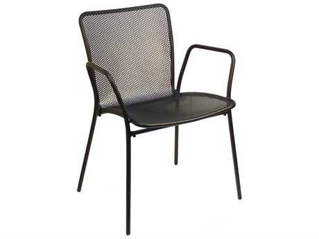 EMU Khali Steel Stacking Armchair